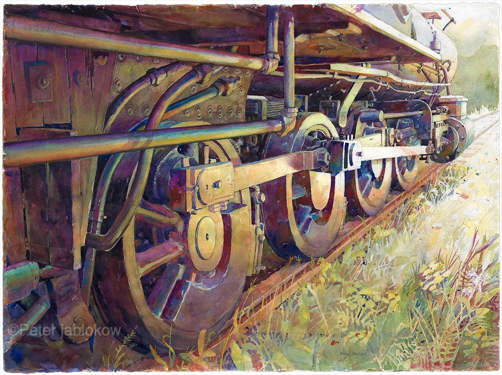 Engine No.2, Quincy Mine