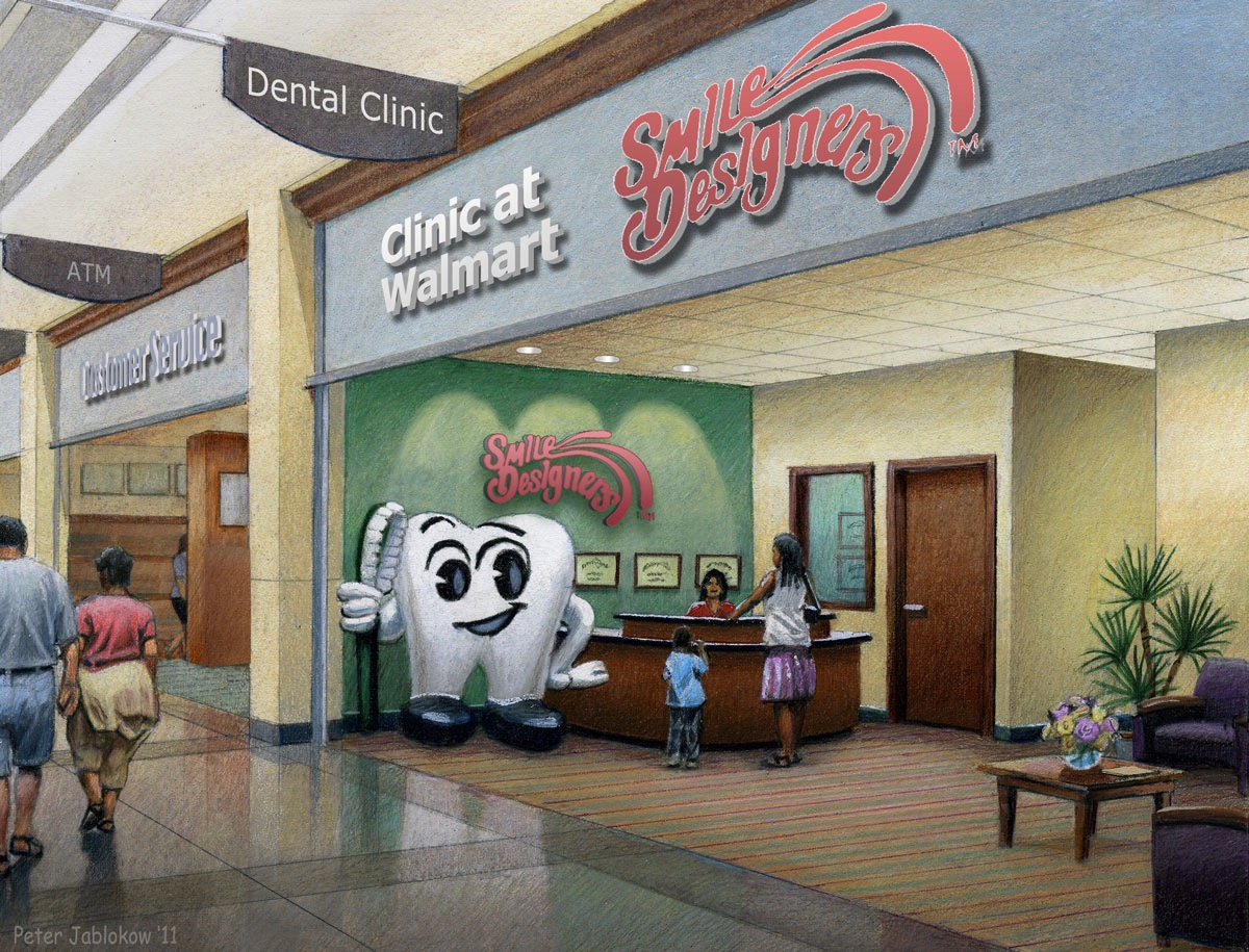 Smile Designer Denta Clinic