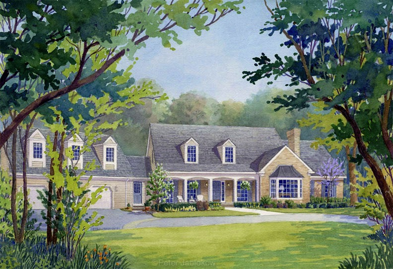 House in Bannockburn