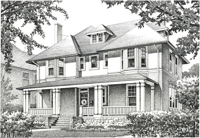 House in Lagrange