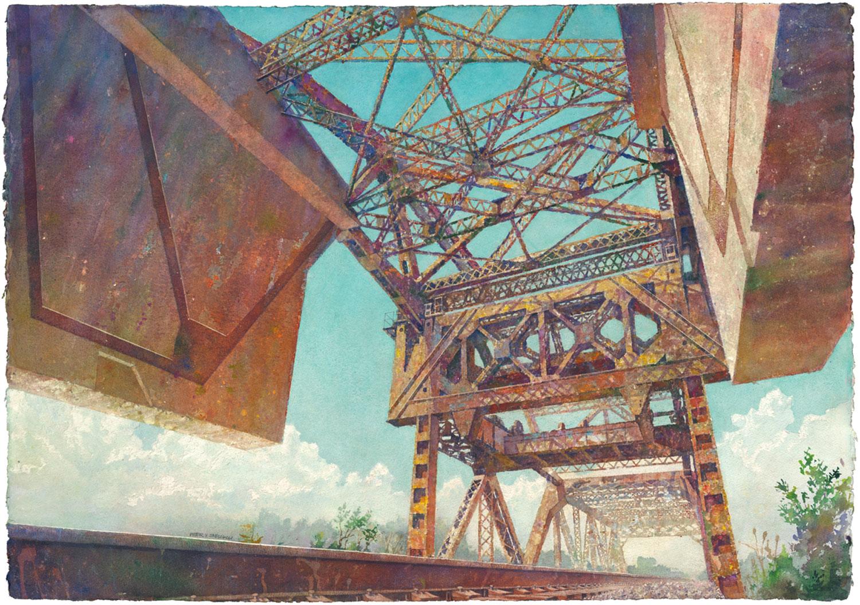 Deering Bridge
