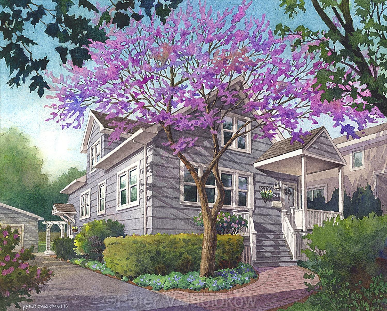 House in Deerfield