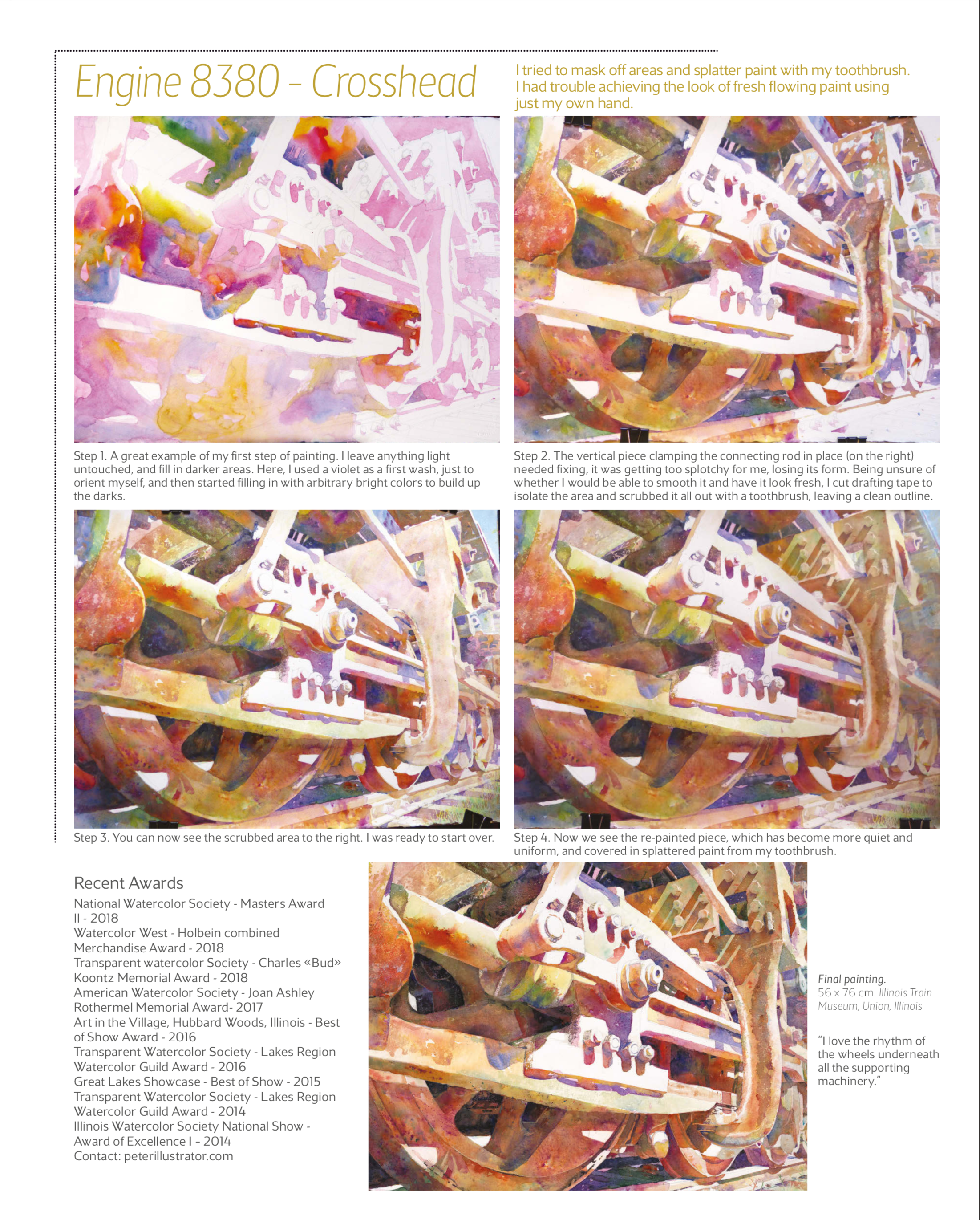 three approaches to still life peter jablokow the art of watercolour magazine 3.png