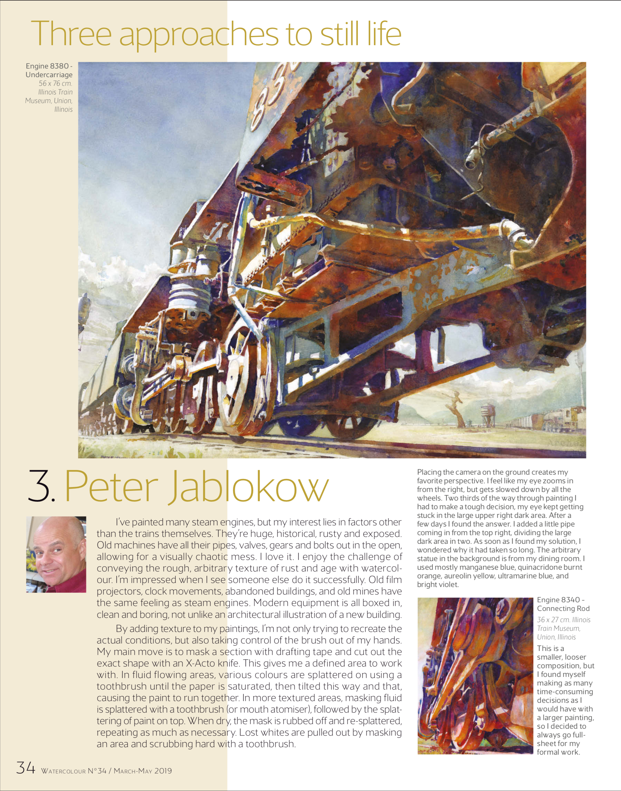 three approaches to still life peter jablokow the art of watercolour magazine 2.png