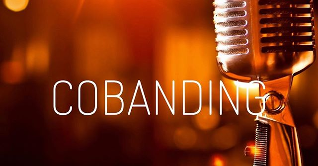 Share your favorite music community experience using the official #Cobanding hashtag