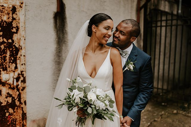 I couldn't have imagined a more perfect partner for the groom who's also an old high school friend 🤗! I'm currently living vicariously through their honeymoon posts 😍. Photography @bekahkay  Makeup @jamayamoore  Hair @erickacherriehair  Florals @crimsoncloverfloral  #conwaynessfest #dreamdefinedevents #dreamdefinedbride #acreativedc #dceventplanner #thatsdarling #baltimorebride #mdbride #engagedlife #baltimorewedding #instawed #weddingvendors #entrepreneurlife #locallovely #igdc #weddingplanner