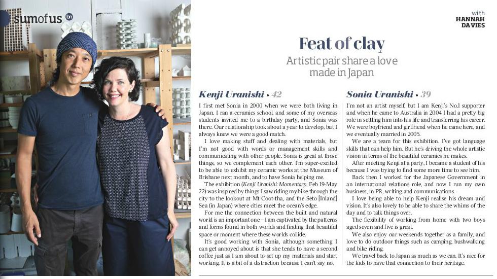 Brisbane News, Issue 1064