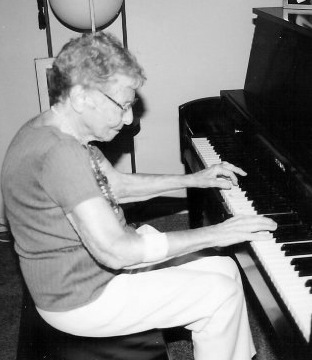 MWSO pianist Sonia Slatin