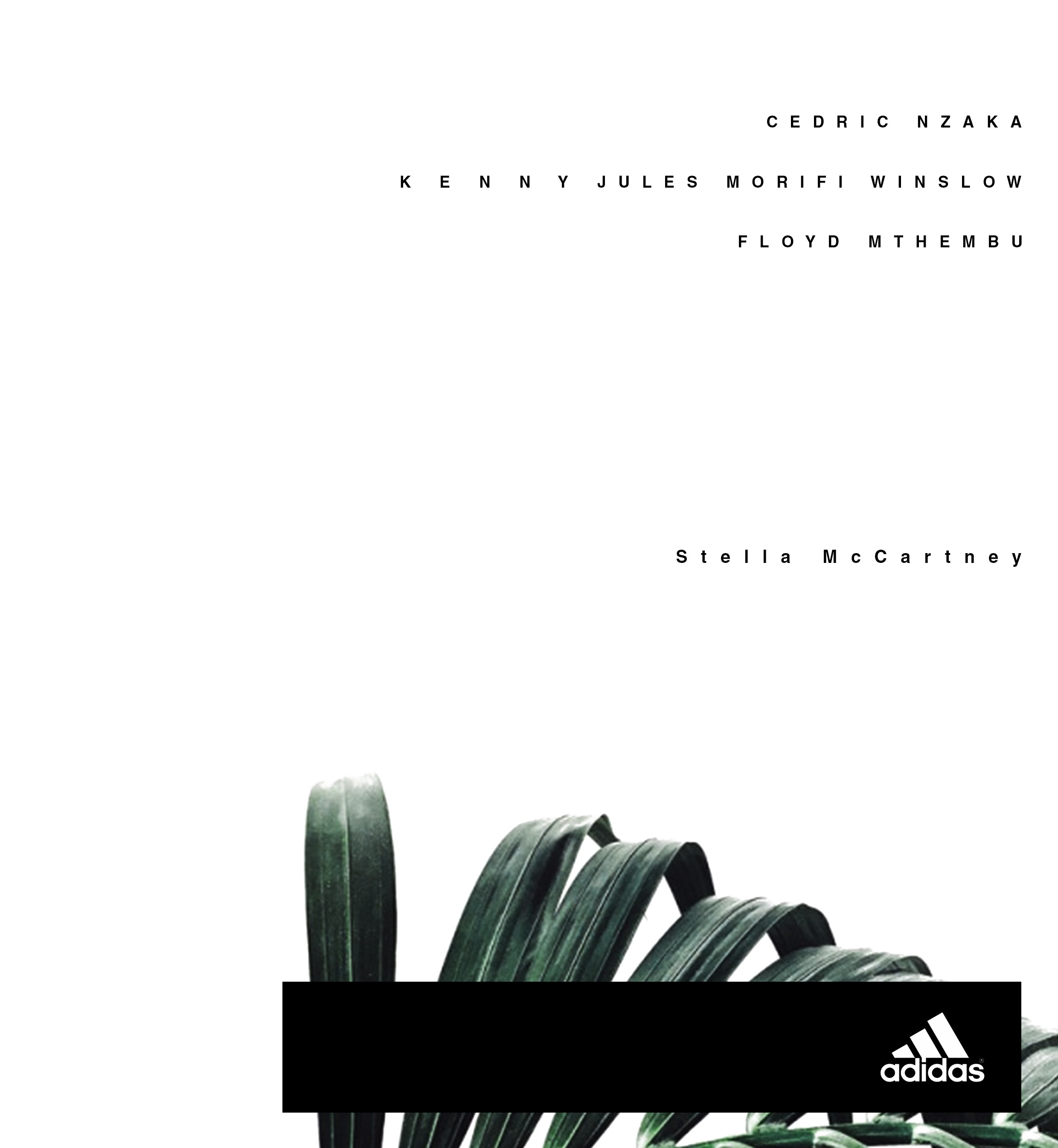 Athleisure & the High Fashion Collaboration: Adidas x Stella