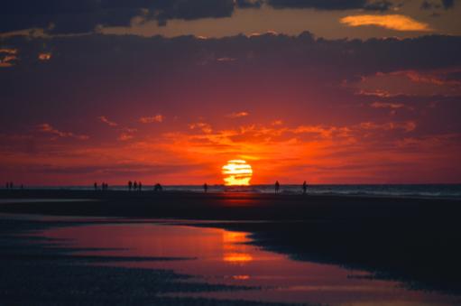 Hilton Head Island Sunrise 2