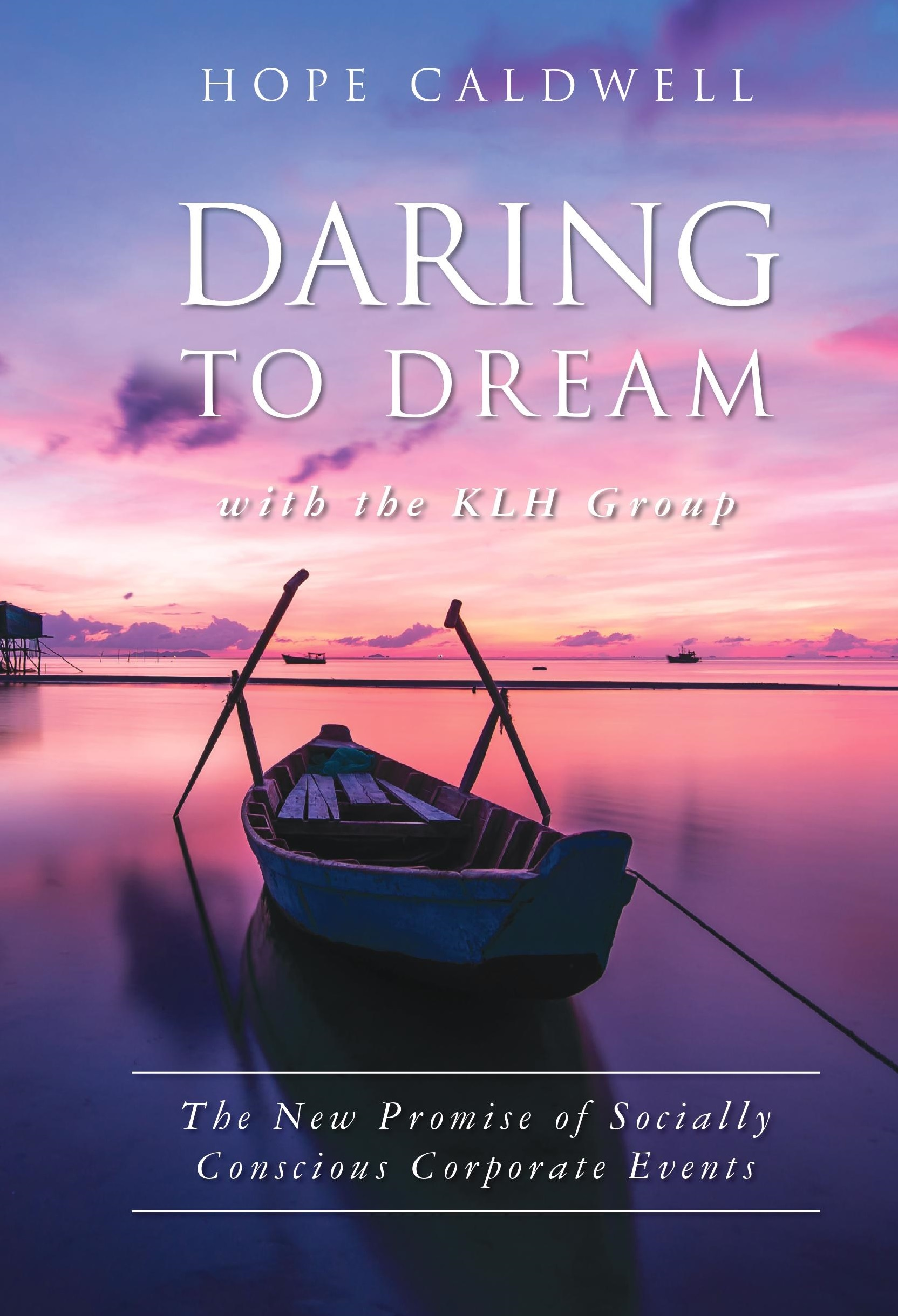 Daring to Dream is available now on Amazon