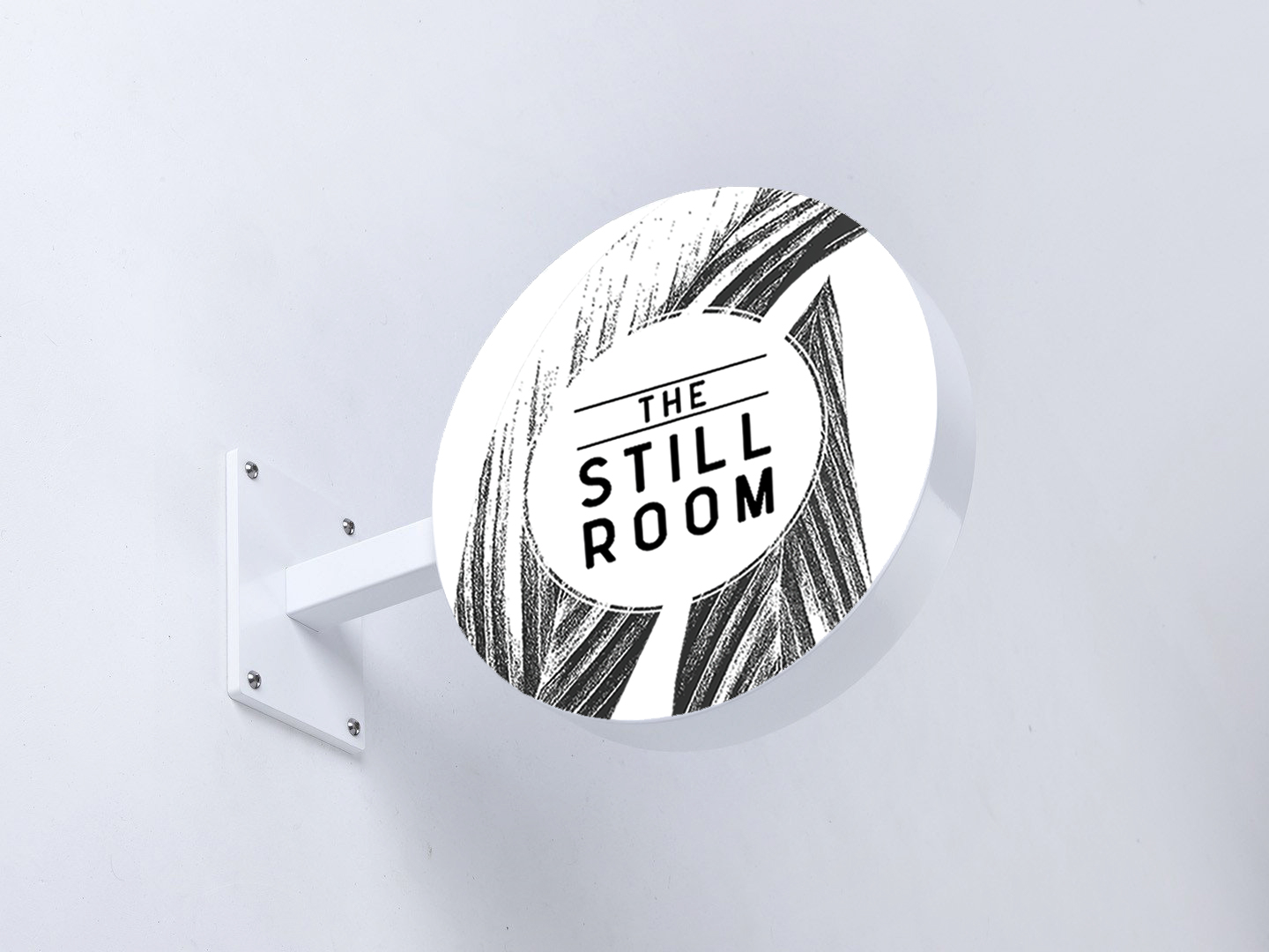 Still room sign.jpg