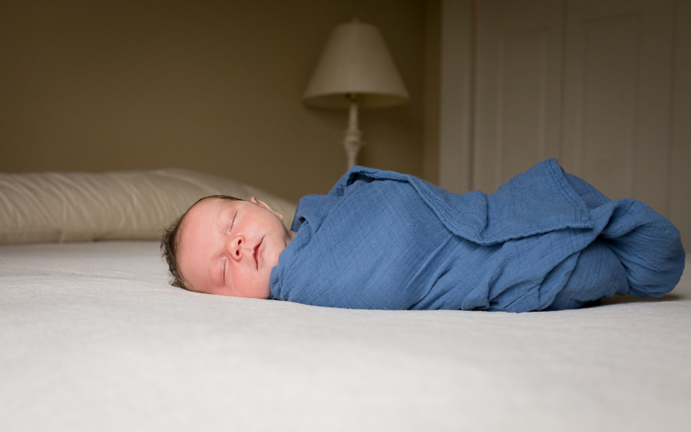 Moncton Newborn Documentary Photographer