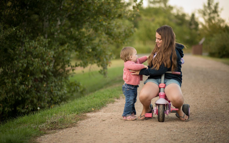 Moncton Family Photographer