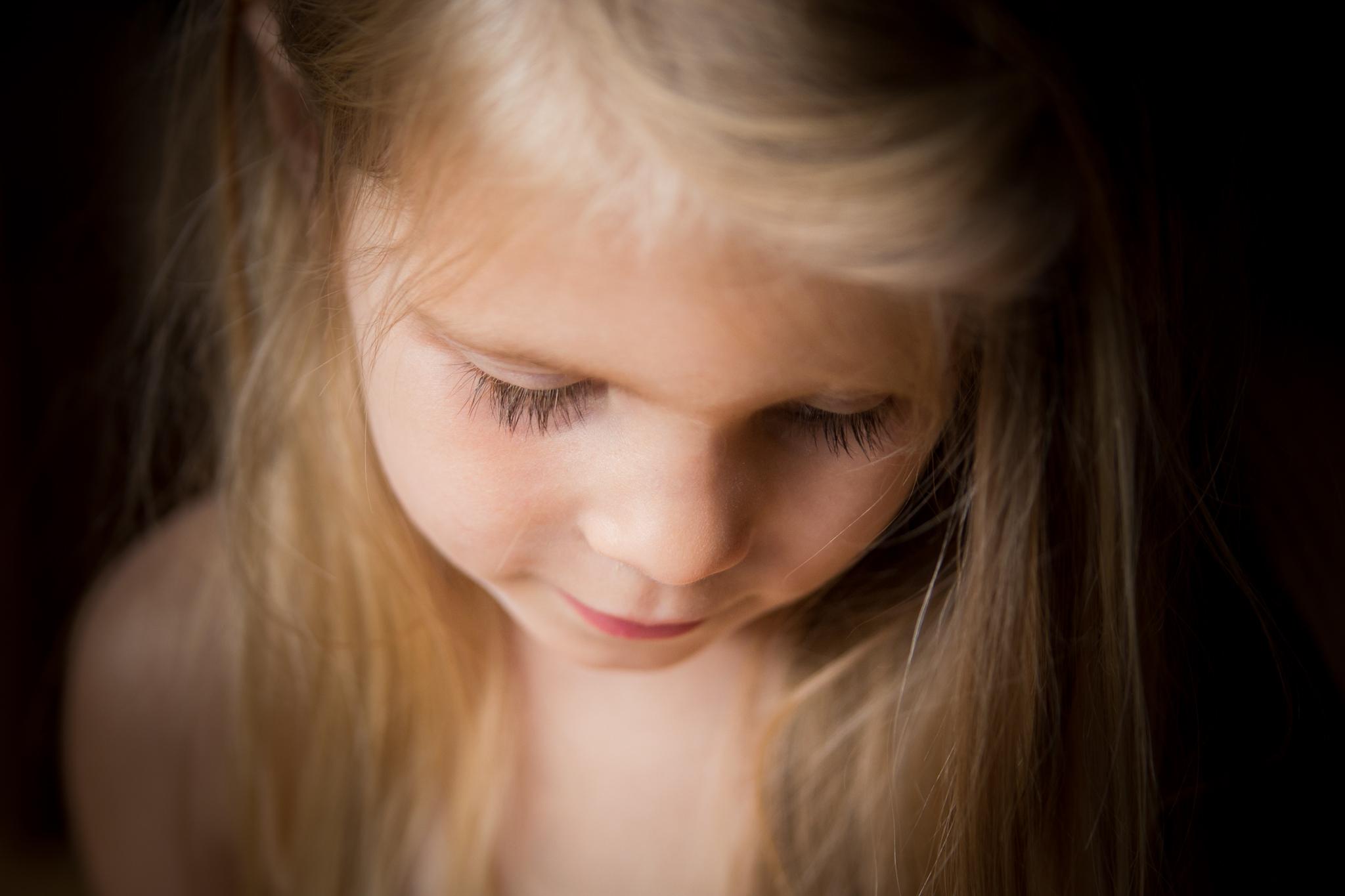 Moncton Child Photographer