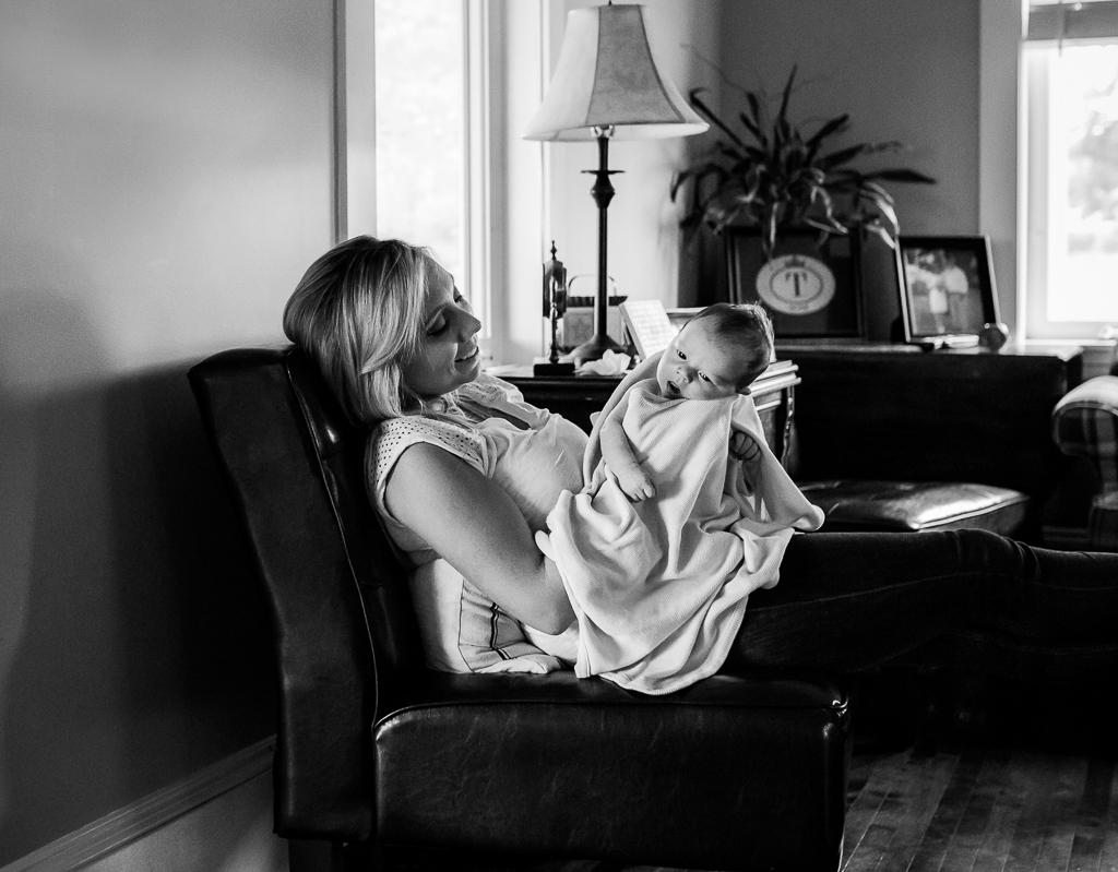 Baby Beckitt Lovell + Moncton Lifestyle Photographer