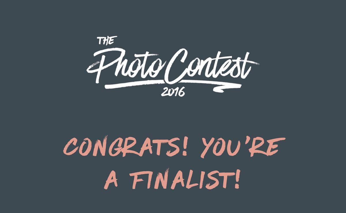 Moncton Photographer Tara Geldart finalist in the Shoot and Share Photo Contest 2016