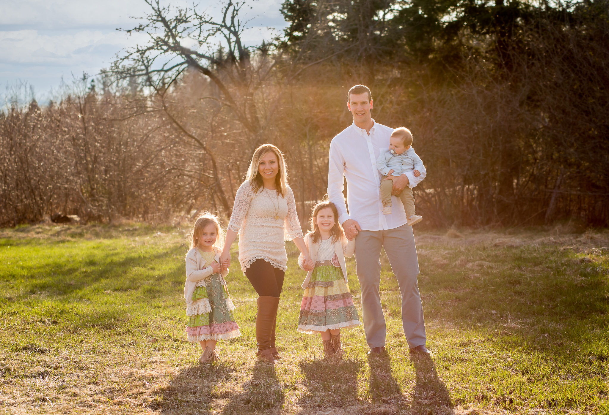 Moncton Family Photographer