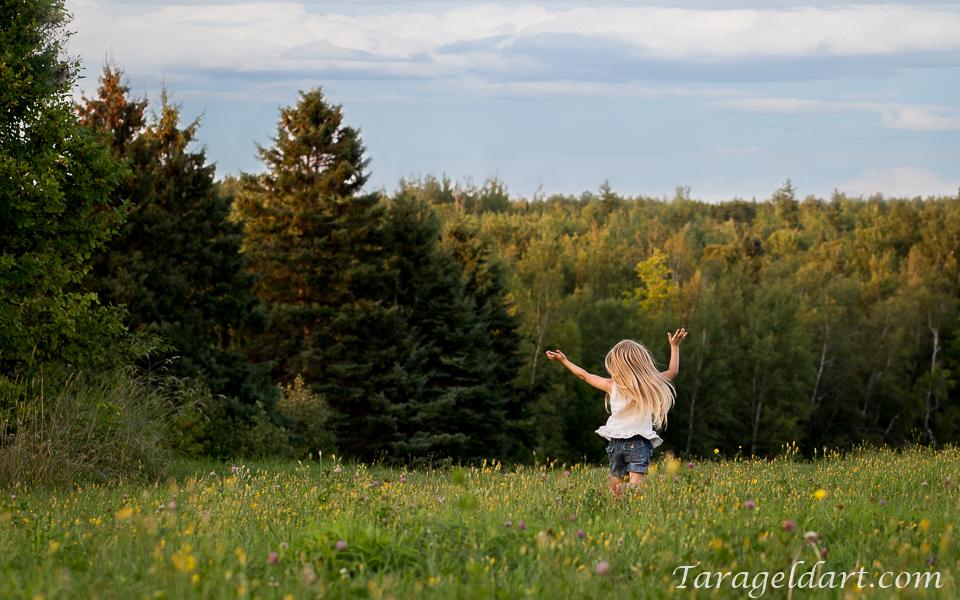 Moncton Lifestyle Documentary Family Photographer