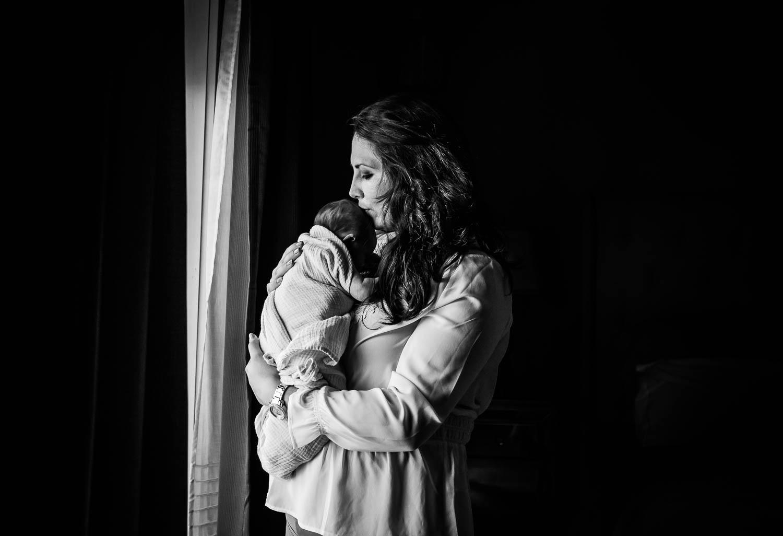 Moncton Newborn Photographer