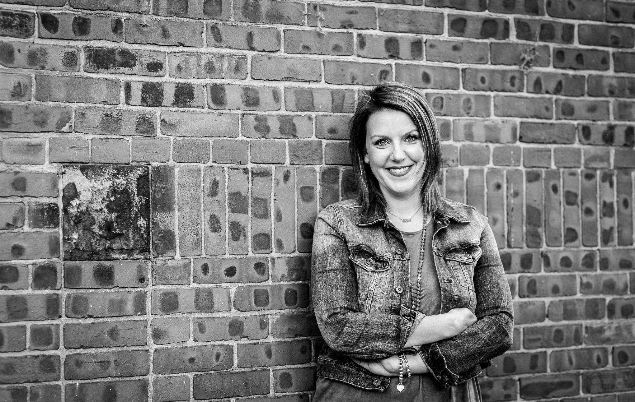 Moncton Photographer Tara Geldat