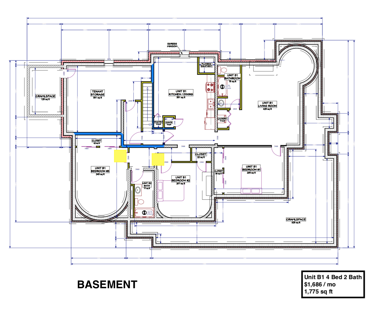 New Basement Floor Plan.png