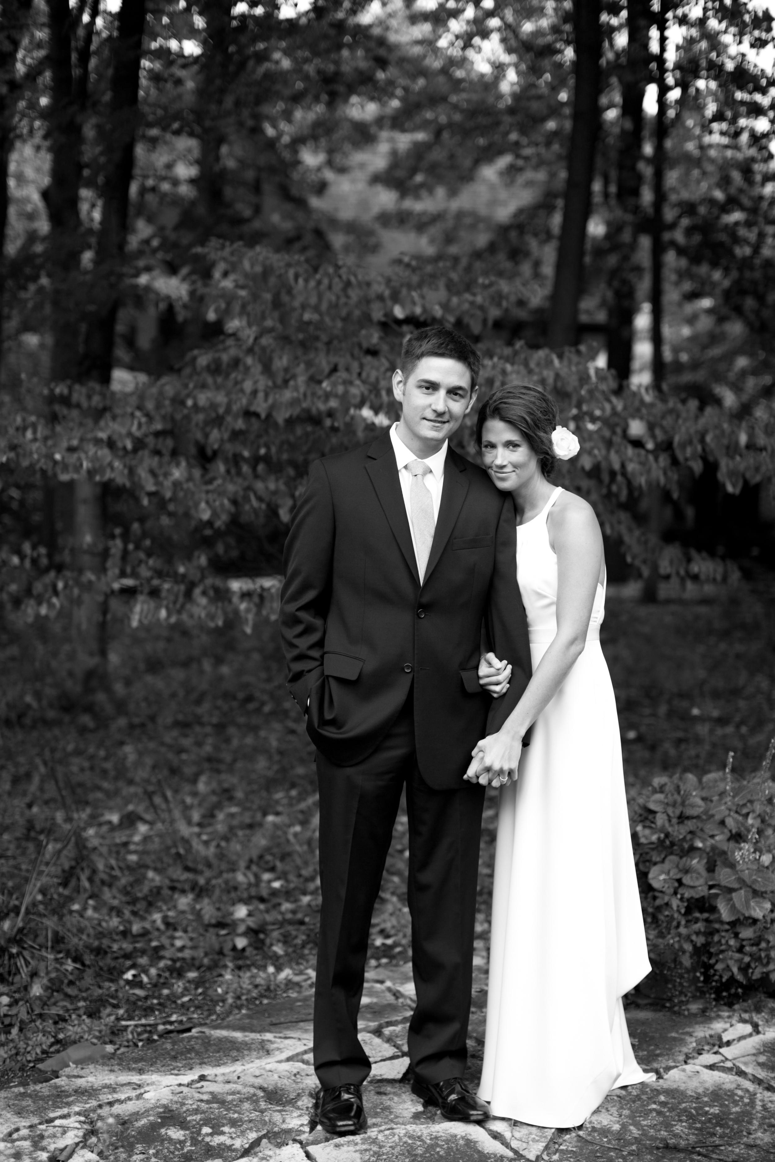 WASB wedding, 2012, Olin Park in Madison.