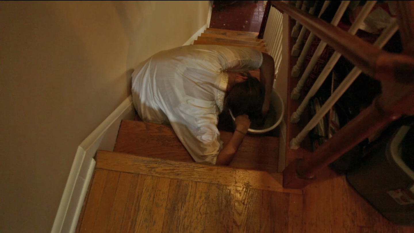 Still from Stairs