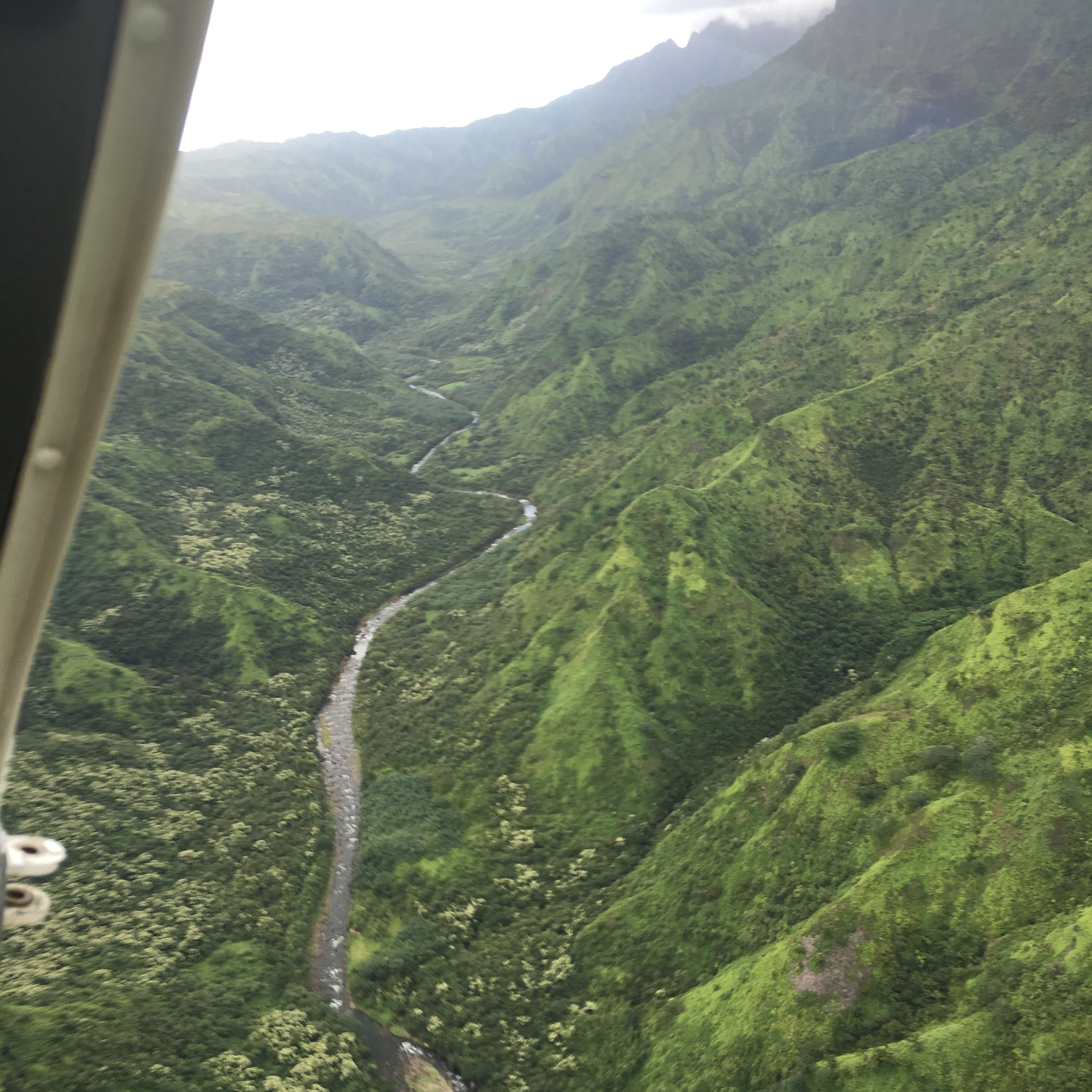 Heli Views