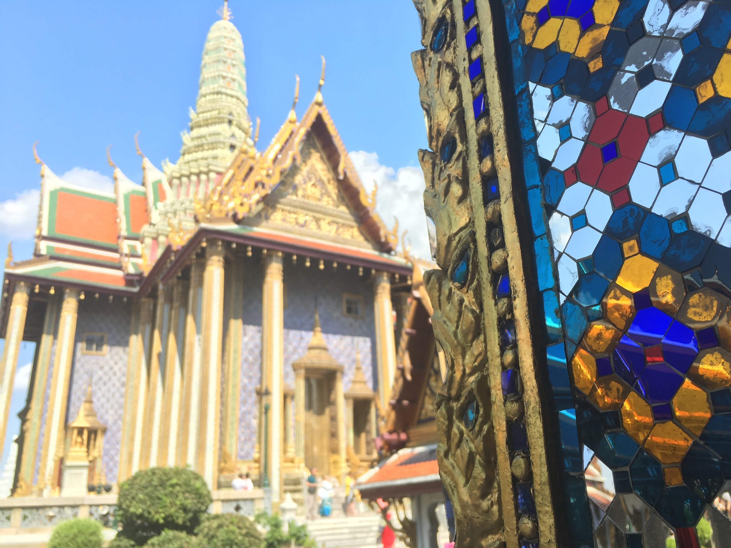 Wat Phrakeow