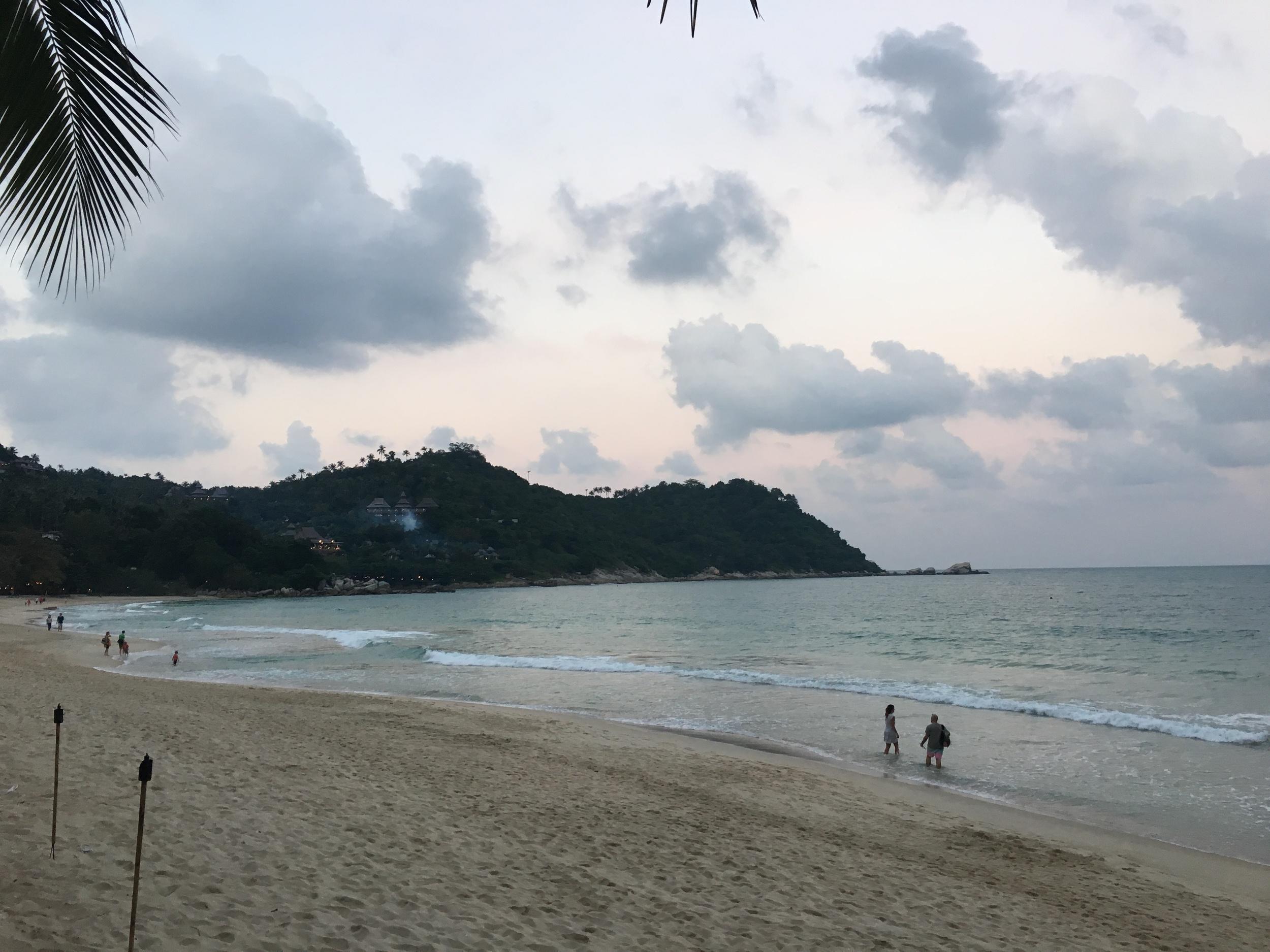 Thong Nai Pan Noi