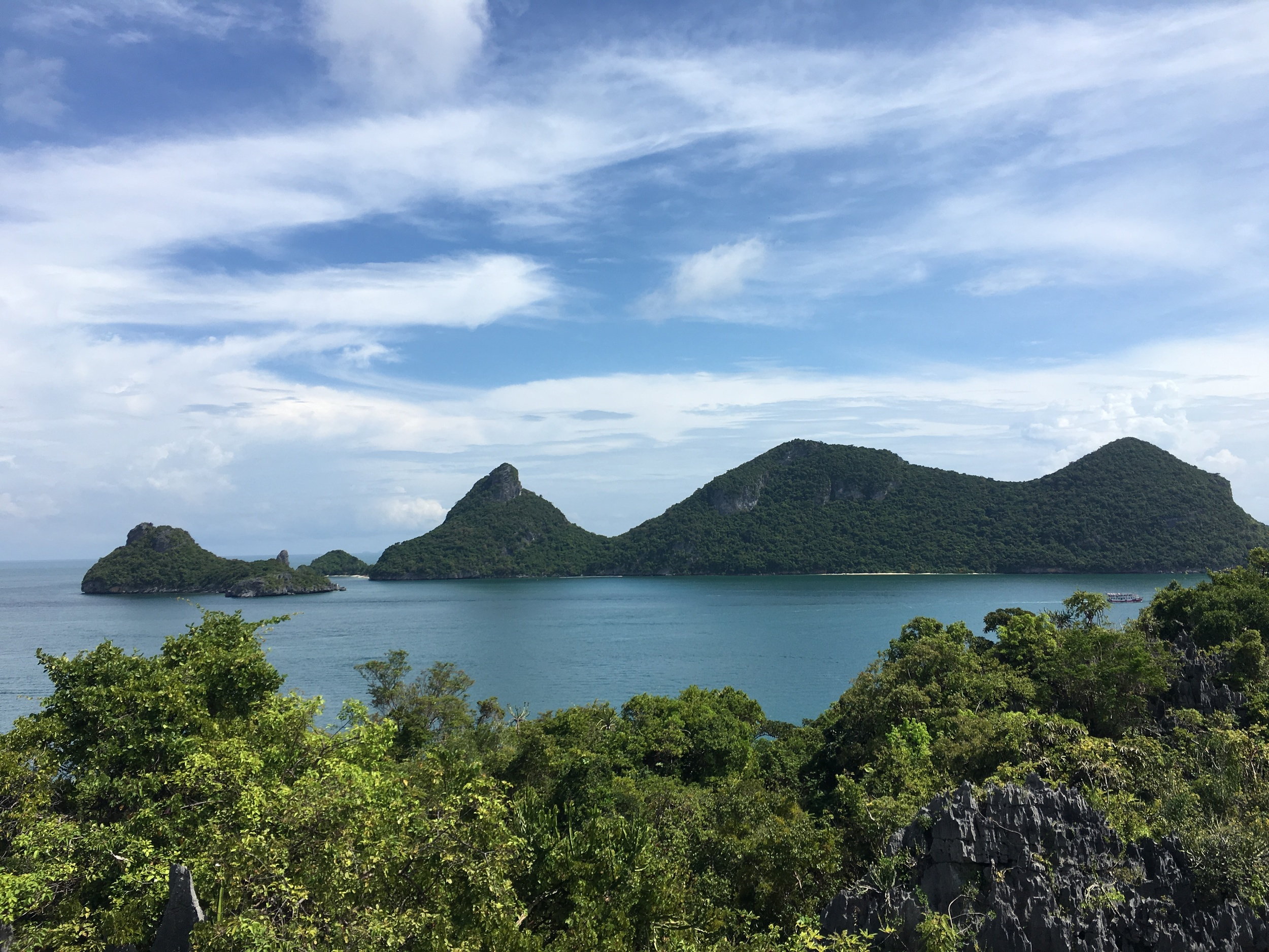 An Thong islands