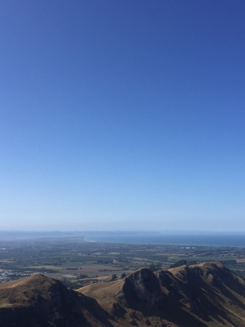 Gorgeous Hawke's Bay, NZ