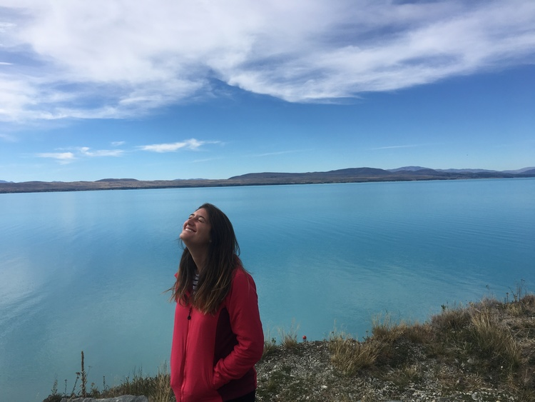 West Coast + Mount Cook, NZ