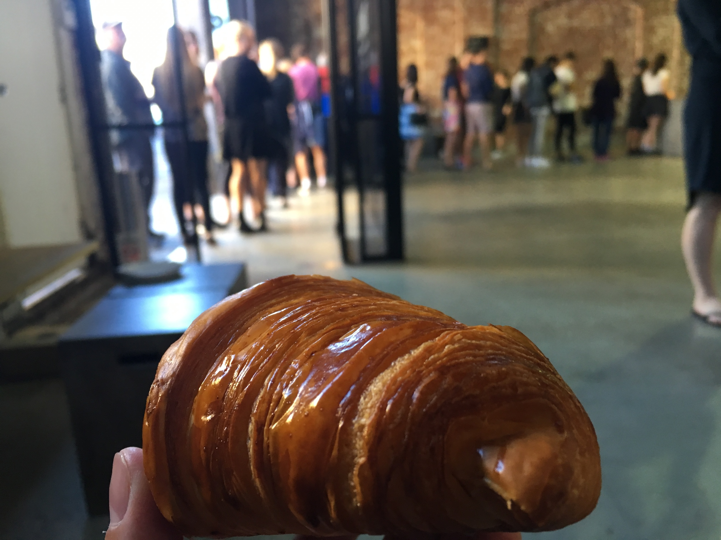 Best croissant in the world? (according to the NYTimes)