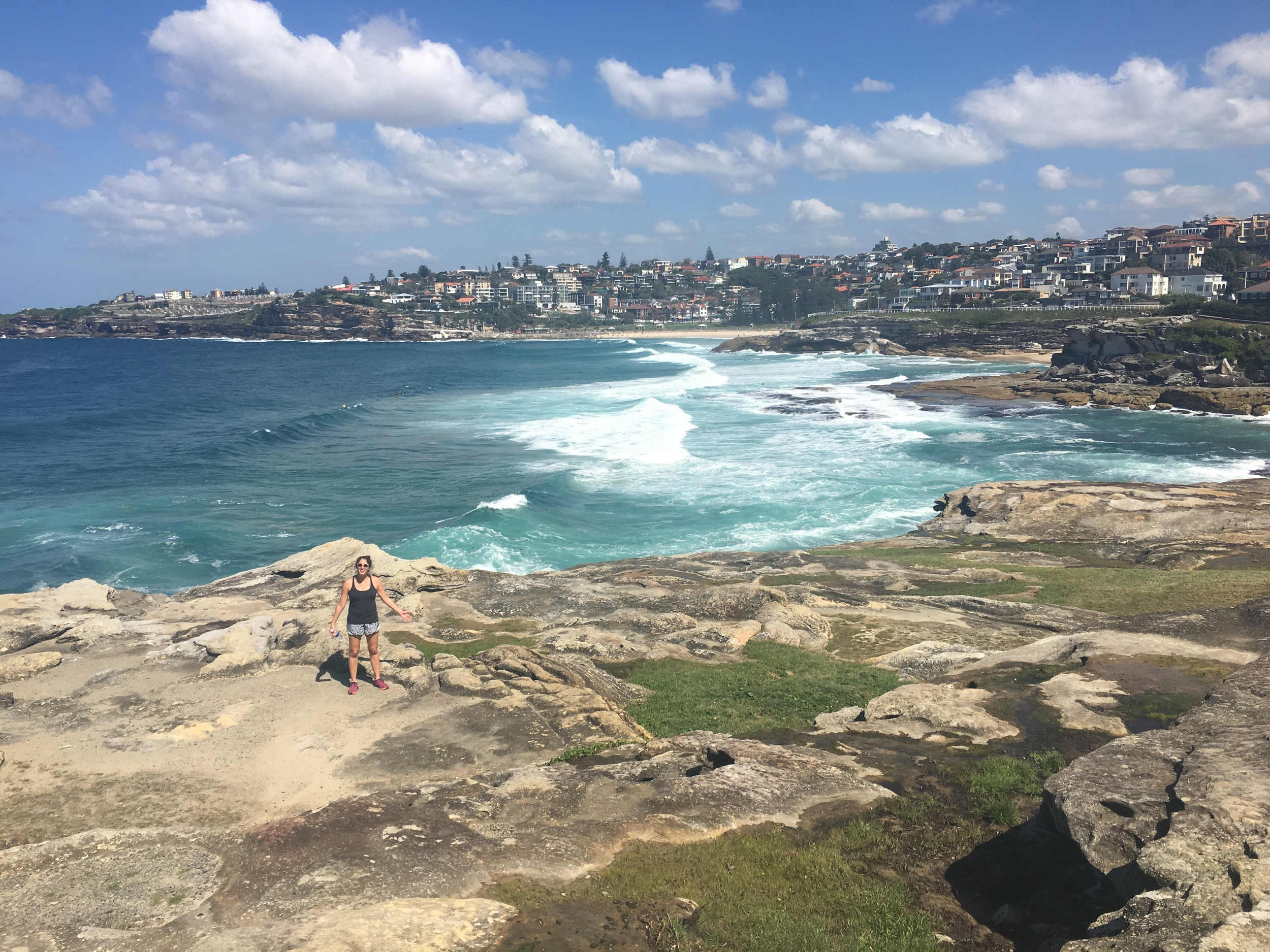 To Coogee