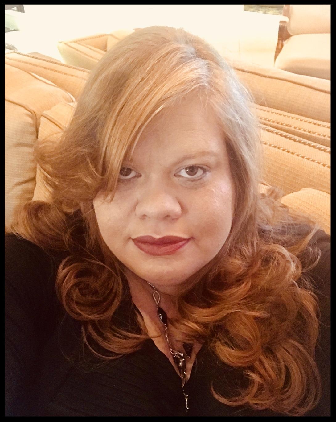 Jessica Gaddie Palm Beach Chapter Director