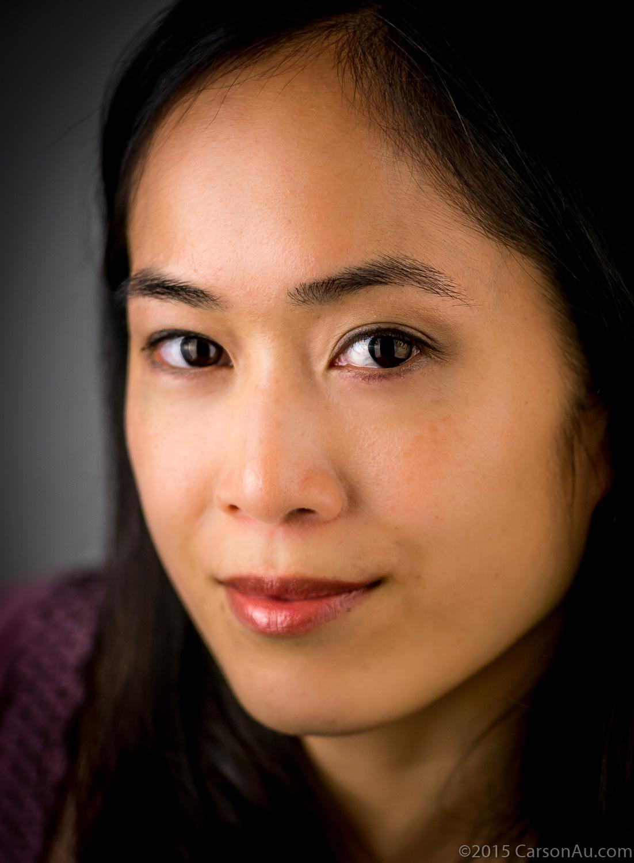 Felicia Yee, Graphic Designer