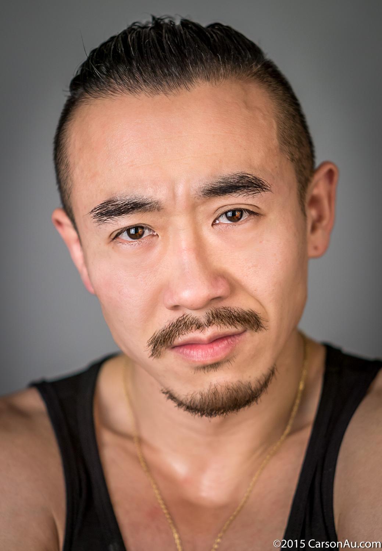 Joe R'Dan, Actor