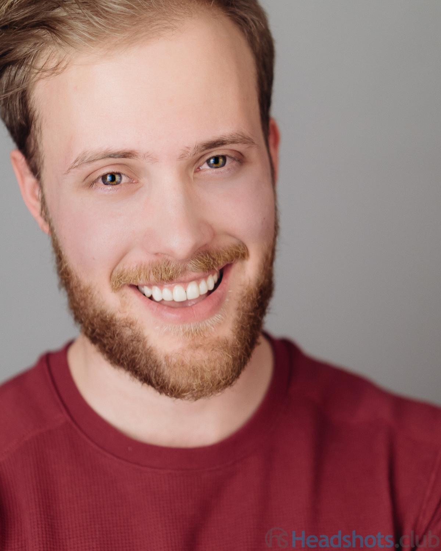 Dustin EL, Actor