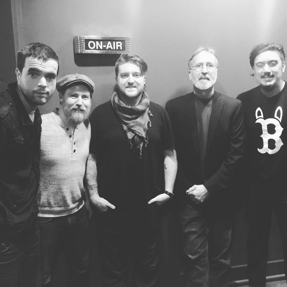 Jack the Radio @ The State Of Things w/ Frank Stasio