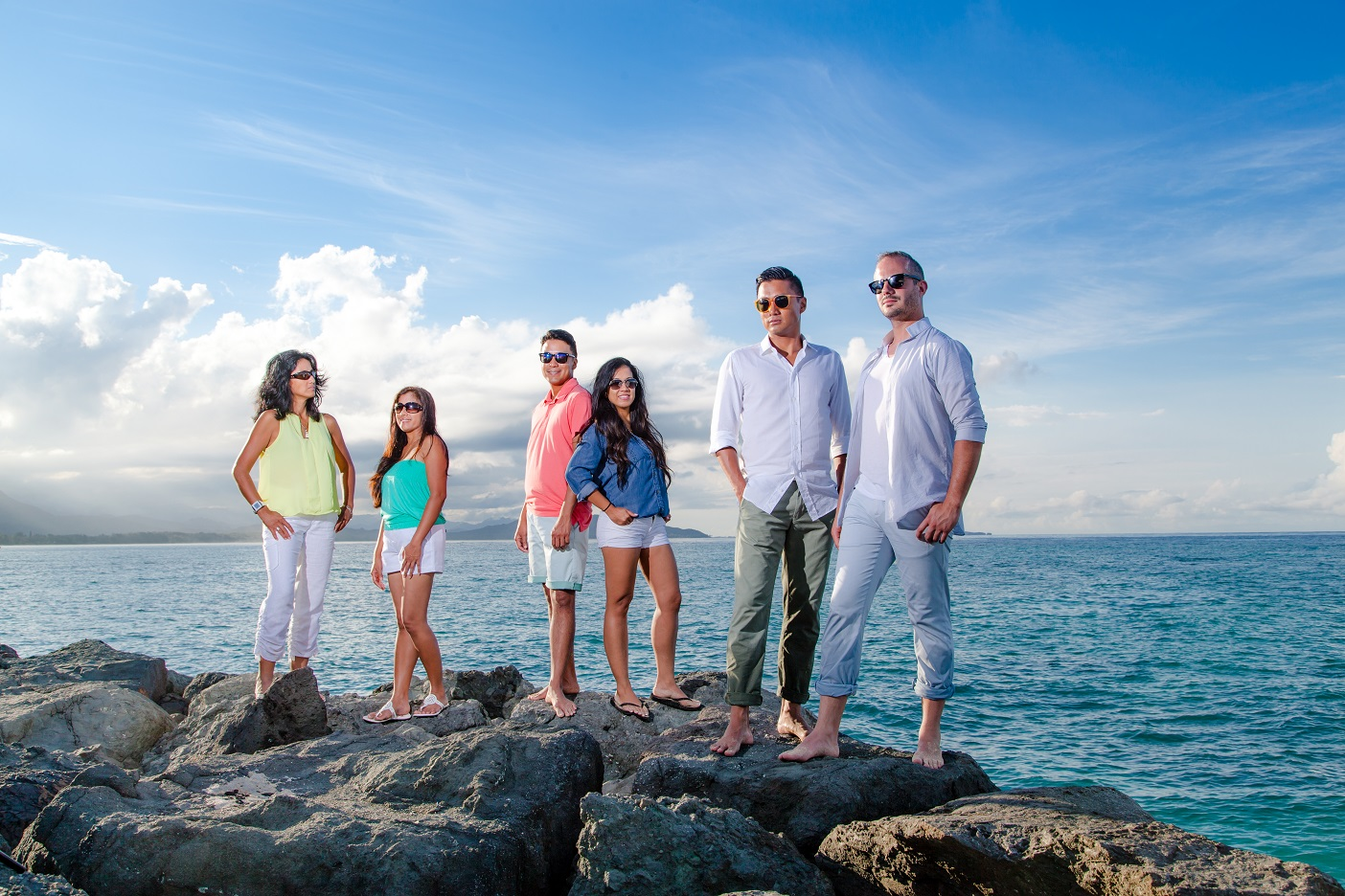 family beach photography oahu makai pier