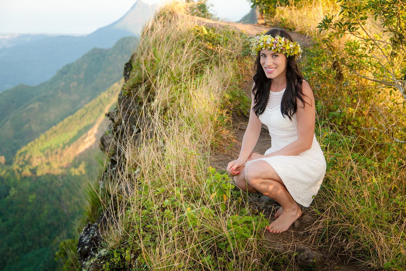 destination engagement wedding photography oahu hawaii