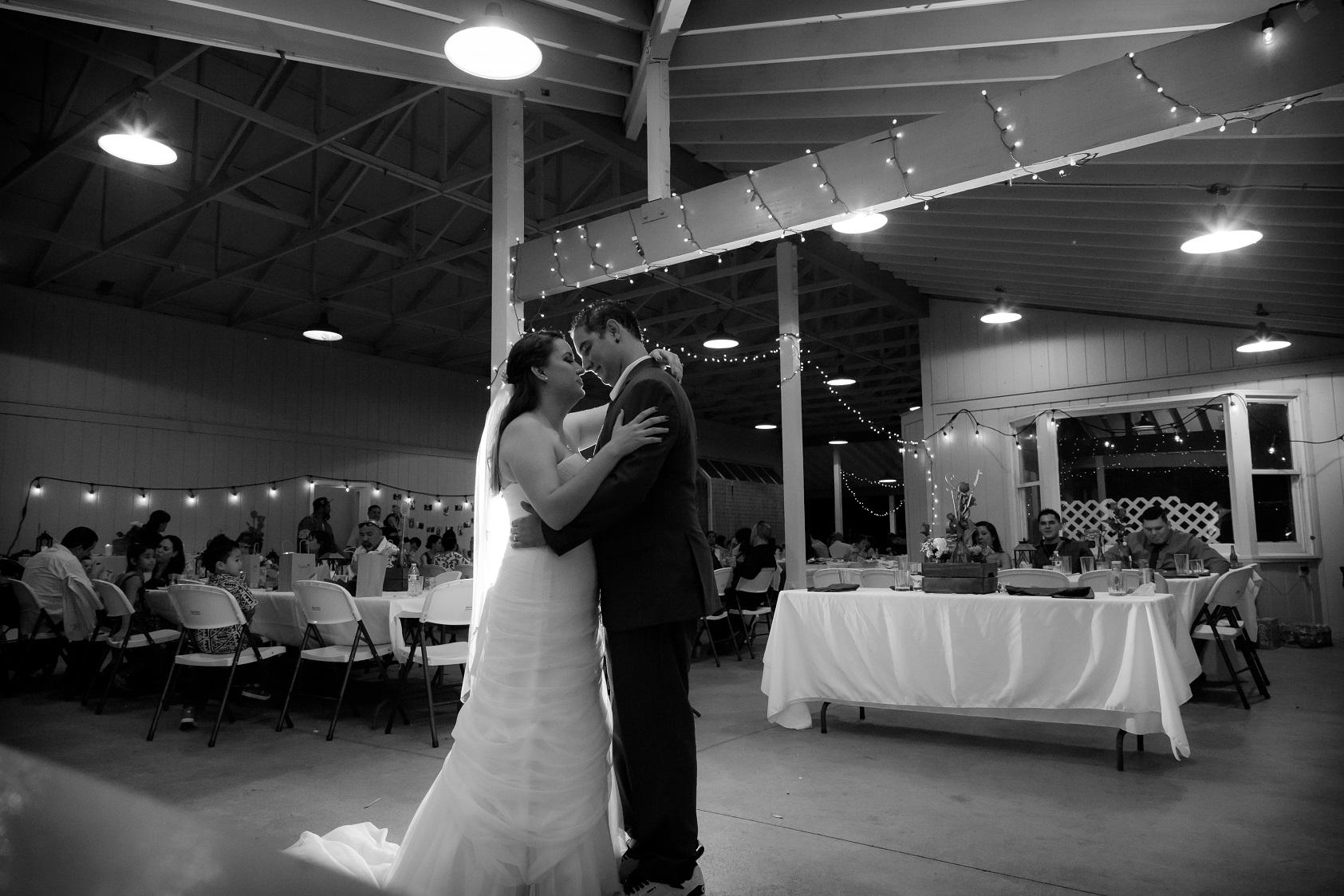 black white wedding photography oahu