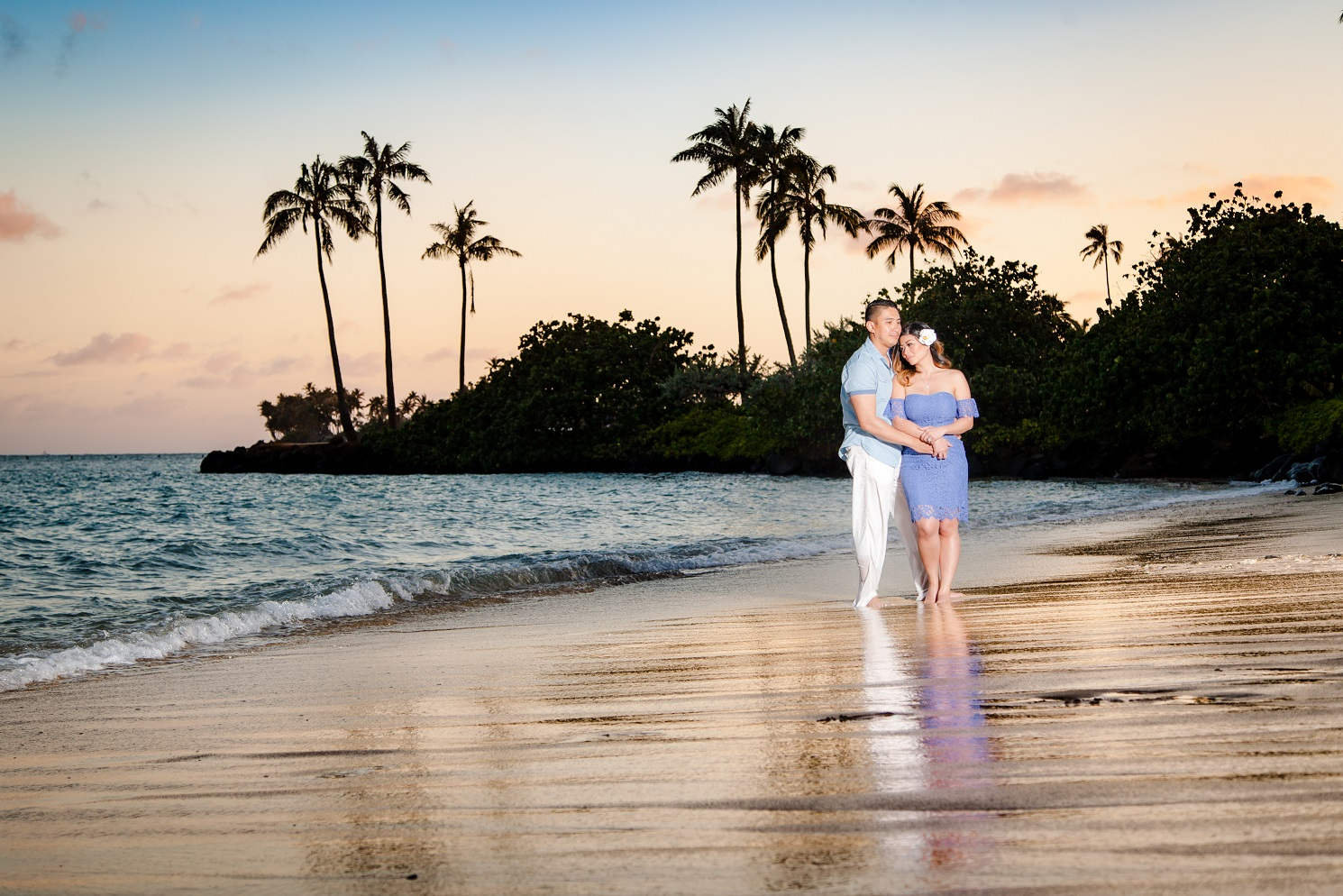 Posing 101 For Couples Oahu Pro Photography