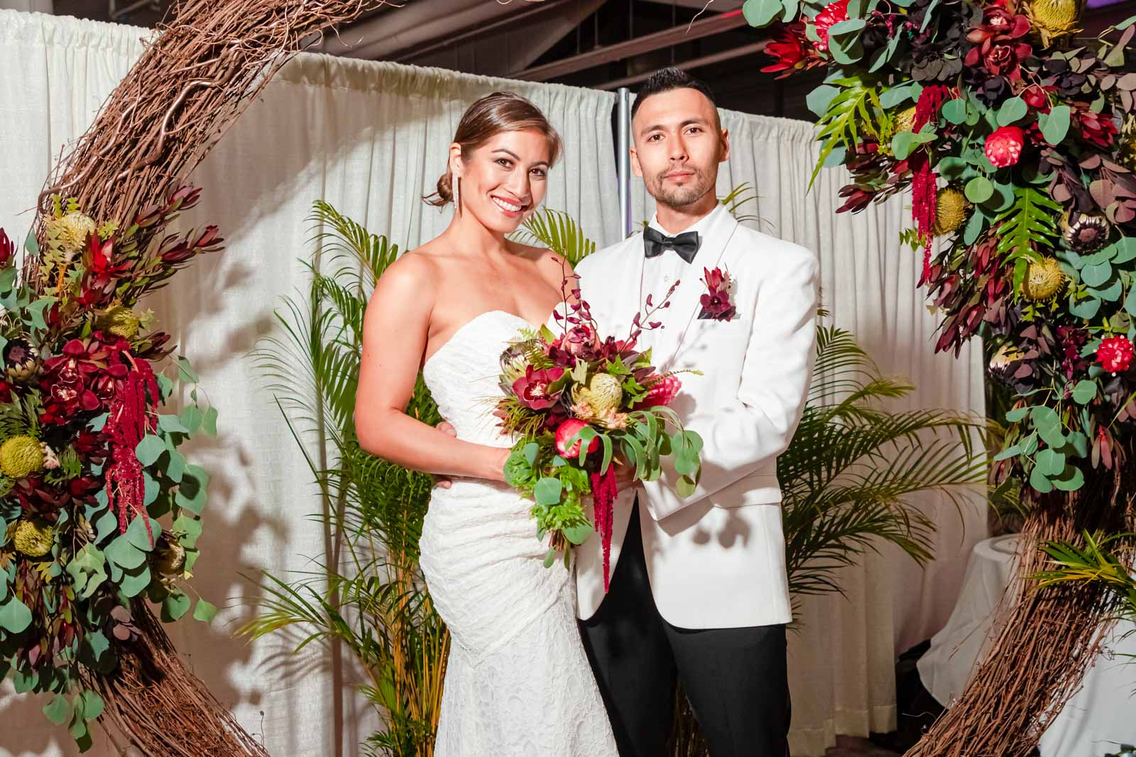 Bridal Expo, Honolulu