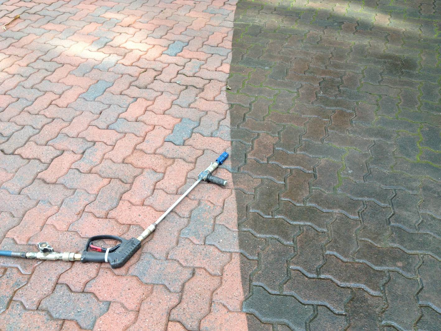 Do Your Pavers NEED a Facelift?