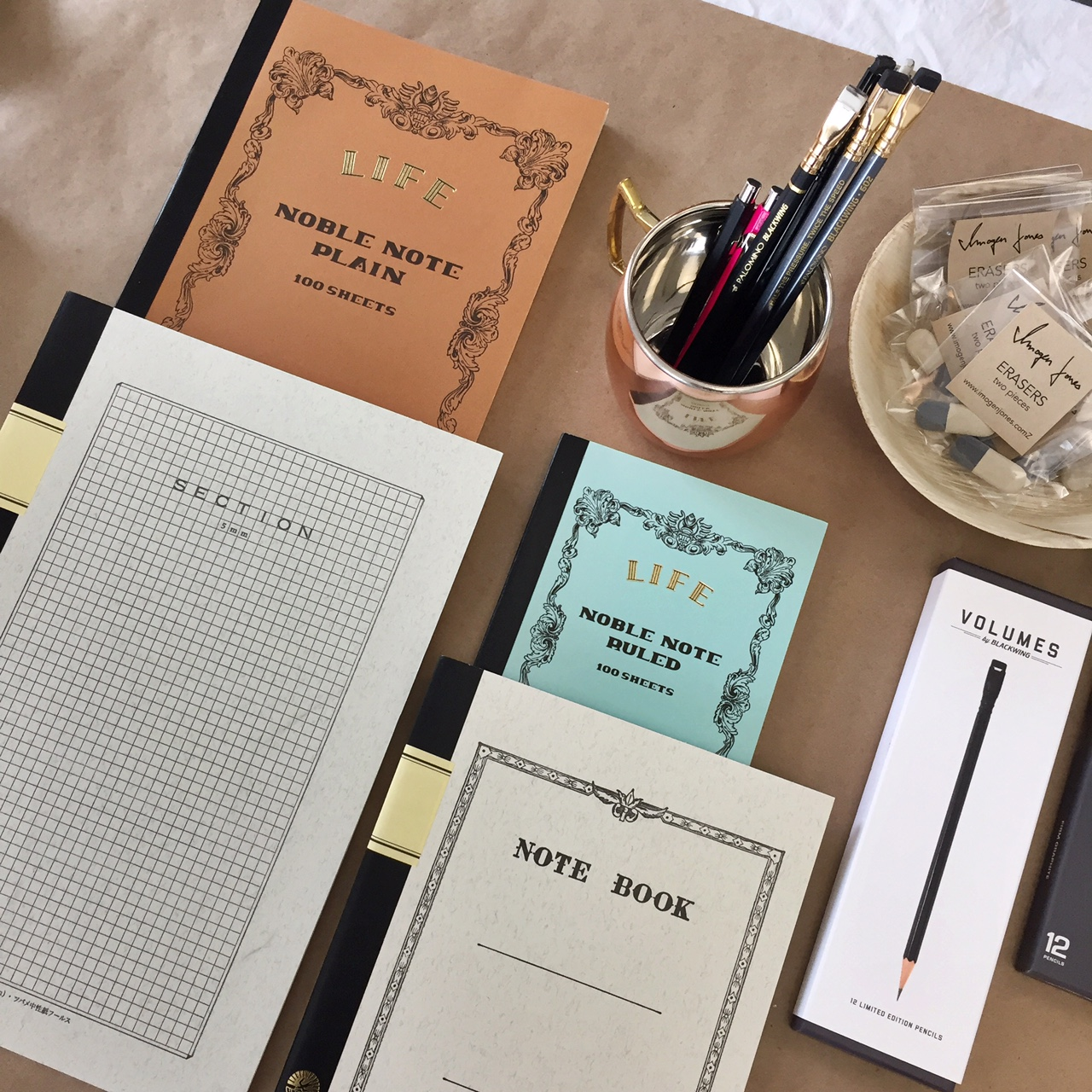 Find this lovely product set,  Sketchy , in our  Online Shop .