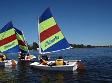 Blairgowrie Yacht Squadron