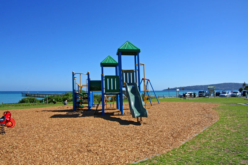 Dromana playground